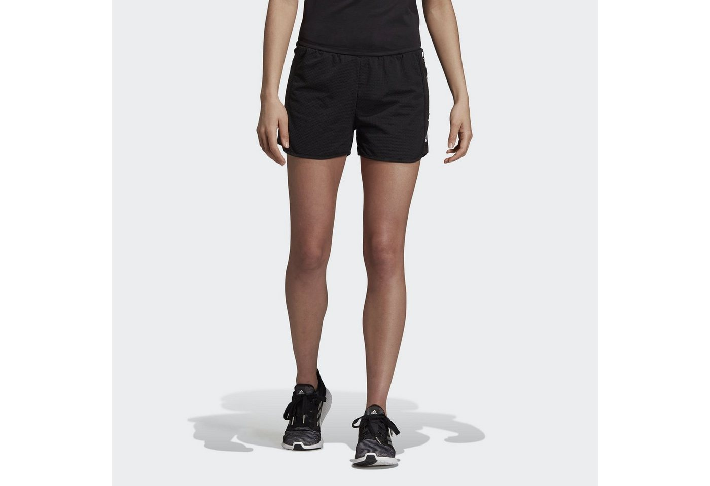 adidas Performance Shorts »Sport ID Shorts« | Sportbekleidung > Sporthosen > Sportshorts | Schwarz | adidas Performance