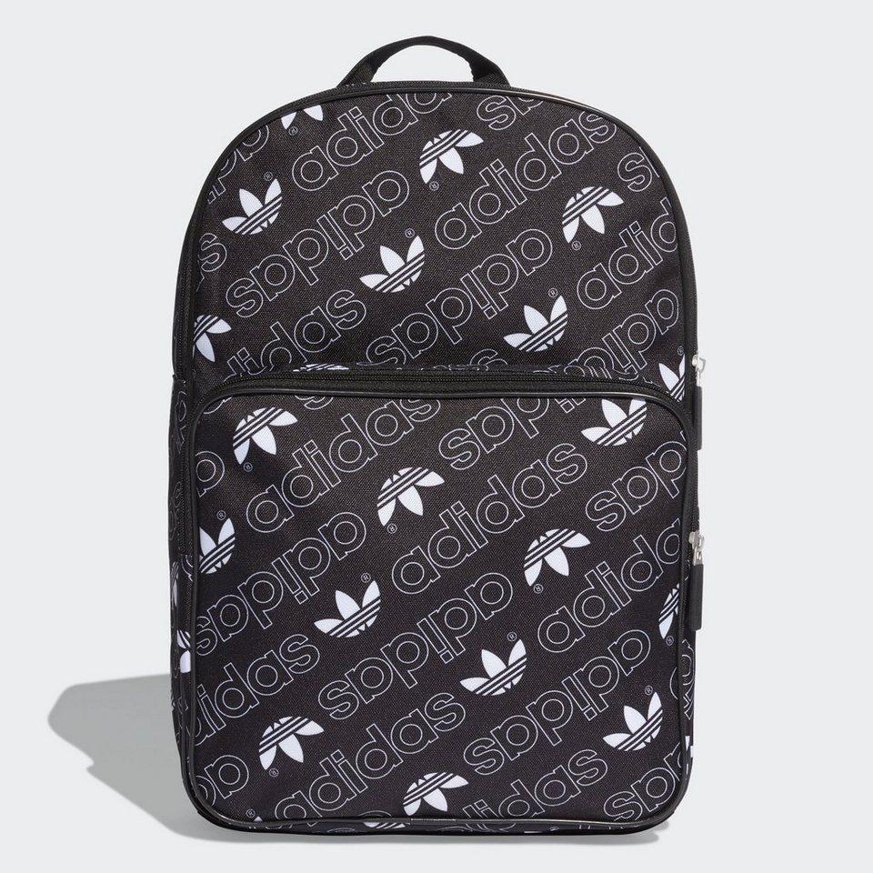 96c875592e506 adidas Originals Sporttasche »Adicolor Rucksack M«