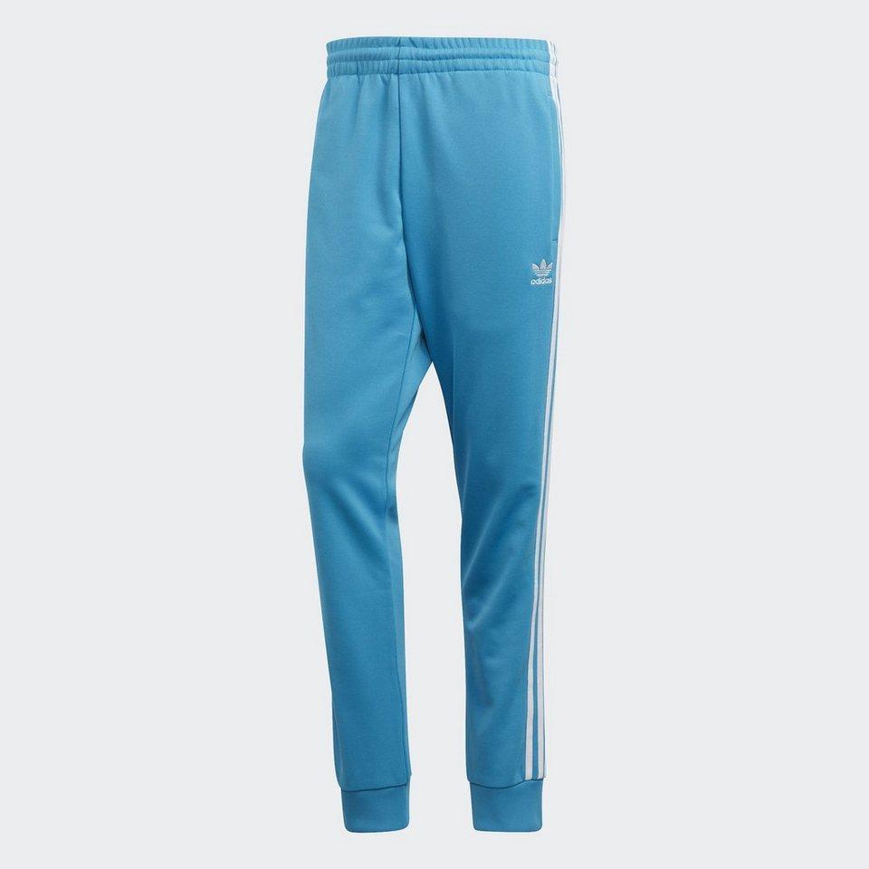 5cfd4c56d93ed7 adidas Originals Jogginghose »SST Trainingshose«