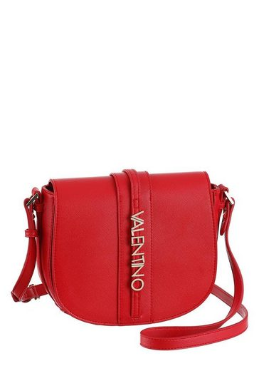 Mini Mit Valentino »sea Handbags Winter« Metall Logoschriftzug Bag TwxfXpx