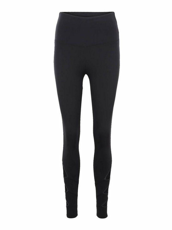 Marika Yogahose »CALISTA LEGGING« | Sportbekleidung > Sporthosen > Yogahosen | Schwarz | Marika