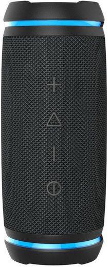 Swisstone Lautsprecher »BX 520 TWS Bluetooth Lautsprecher«