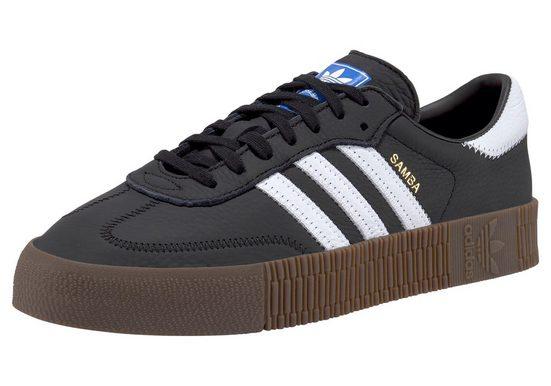 adidas Originals »SAMBAROSE W« Plateausneaker
