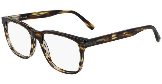Lacoste Herren Brille »L2840«