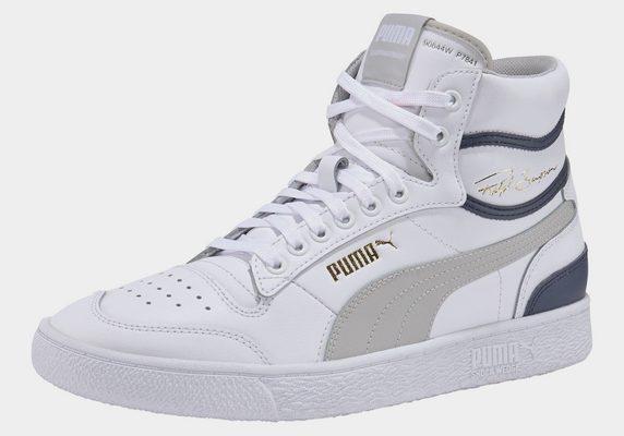 PUMA »Ralph Sampson Mid« Sneaker