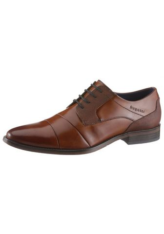 BUGATTI Ботинки со шнуровкой »Luano&laqu...