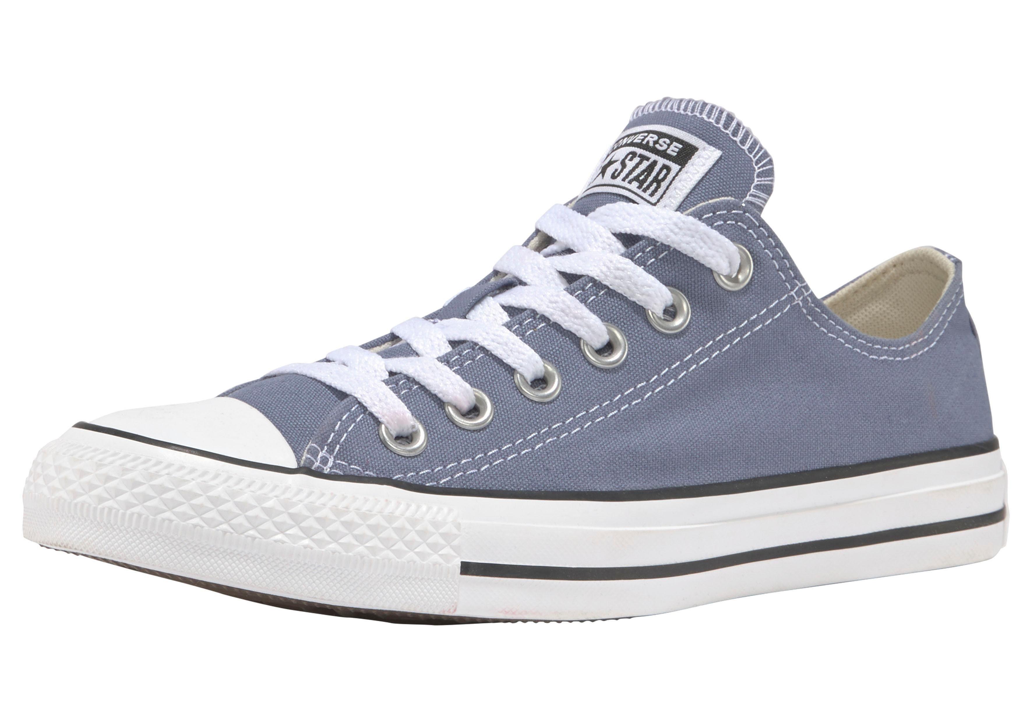 Converse »Chuck Taylor All Star Seasonal Color Ox« Sneaker online kaufen | OTTO