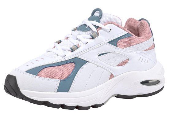 PUMA »CELL SPEED MAT 2« Sneaker