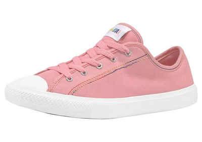 Converse »Chuck Taylor All Star Dainty GS Rainbow Ox« Sneaker
