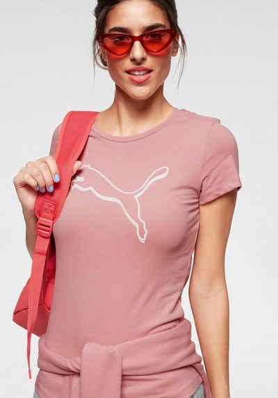 Puma HIT Feel It T Shirt Damen puma black kaufen im Sport