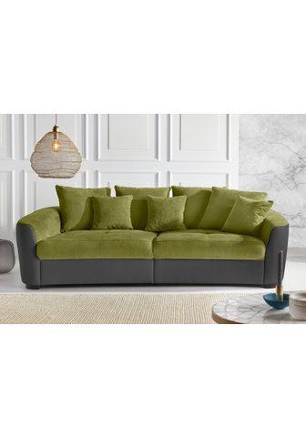 INOSIGN Didelė sofa »Taro«