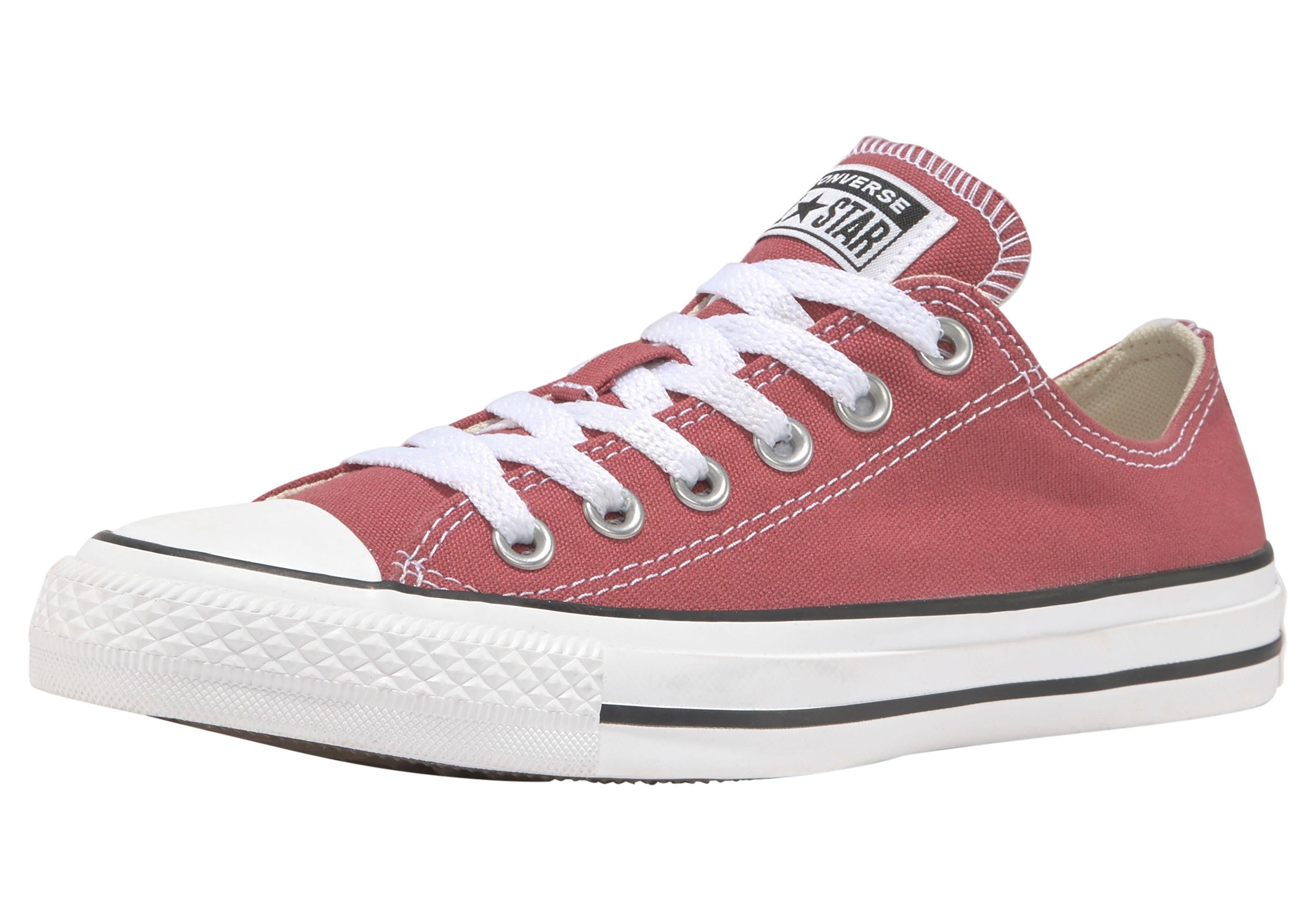 Converse »Chuck Taylor All Star Seasonal Color Ox« Sneaker online kaufen | OTTO