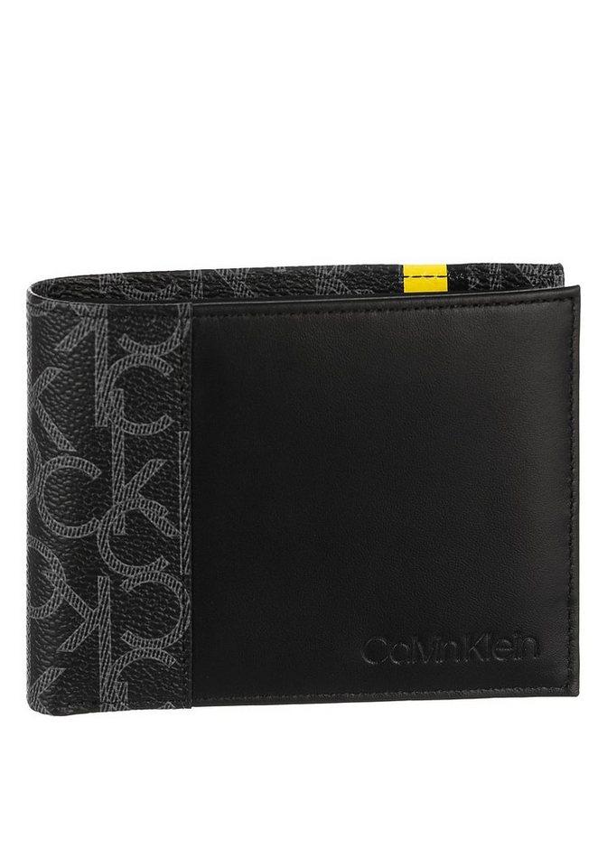 62532e45514d8d Calvin Klein Geldbörse »CK MONO 5CC COIN«, im kleinen Format online ...