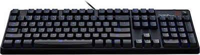 TT Esports »Poseidon Z Plus Smart« Gaming-Tastatur