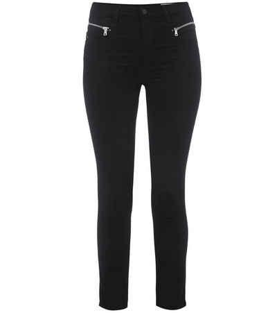 Diesel Regular-fit-Jeans »DIESEL Hose modische Damen Super Slim-Skinny Fit Jeans aus Coloured Denim 5-Pocket-Hose Schwarz«