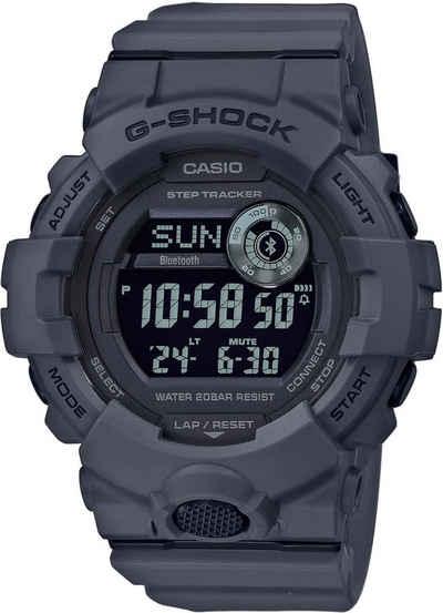 CASIO G-SHOCK G-Squad, GBD-800UC-8ER Smartwatch