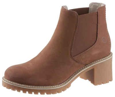 Chelsea Boots in braun online kaufen | OTTO