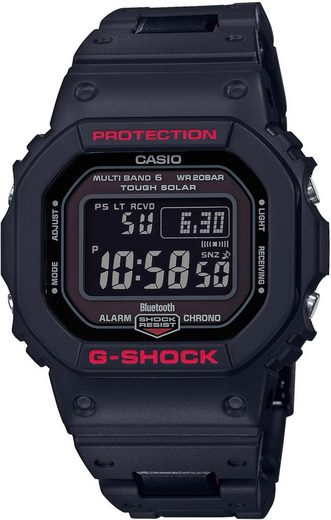 CASIO G-SHOCK The Origin, GW-B5600HR-1ER Smartwatch