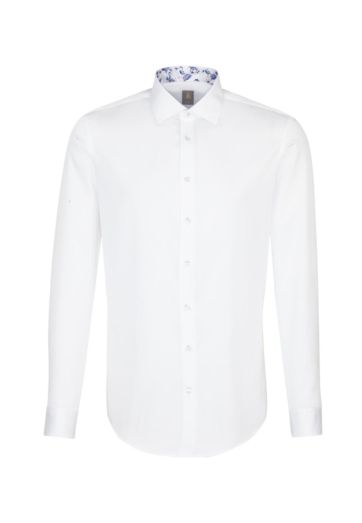Uni Fit« Kaufen Slim Online Britt Fit Langarm Kentkragen Jacques Businesshemd »slim 9IYEDWH2