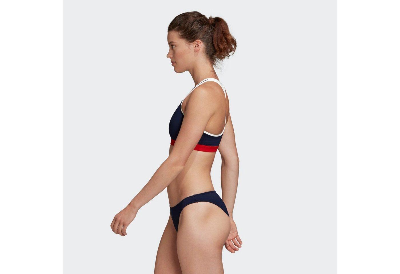 Bademode - adidas Performance Bustier Bikini Top »Don't Rest Beach Volleyball Bikinioberteil« ›  - Onlineshop OTTO