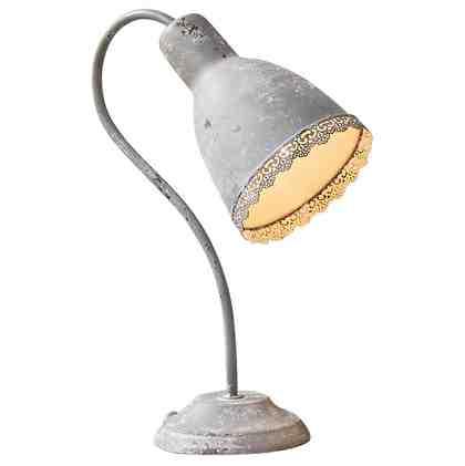 Loberon Tischlampe »Lamothe«