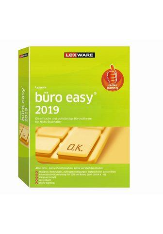 LEXWARE Büro easy Start 2019 Jahresversion »Ei...