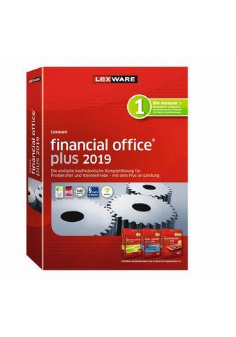 LEXWARE Financial office plus 2019 »Die einfac...