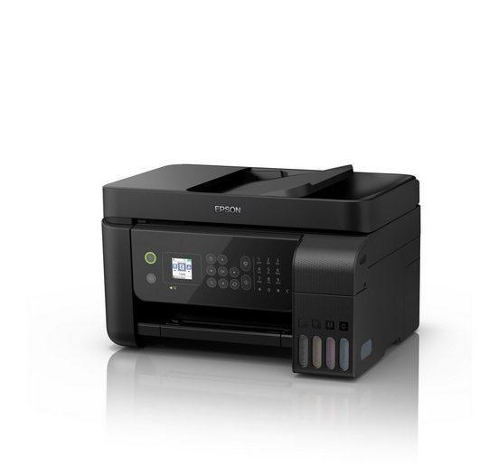 Epson EcoTank ET-4700 Drucker »4-in-1-EcoTank-Drucker«