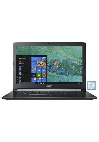 ACER Aspire A715-73G-779W ноутбук »39...