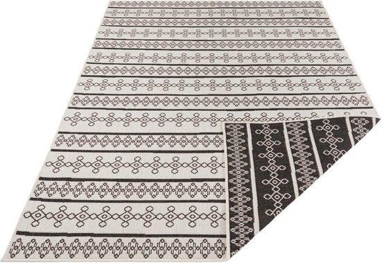 Teppich »Madeira«, bougari, rechteckig, Höhe 15 mm, In- und Outdoor geeignet, Wendeteppich, Wohnzimmer