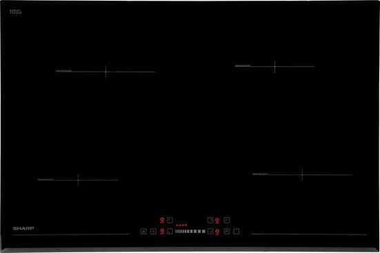 Sharp Induktions-Kochfeld von SCHOTT CERAN® KH-7I19CS00-EU