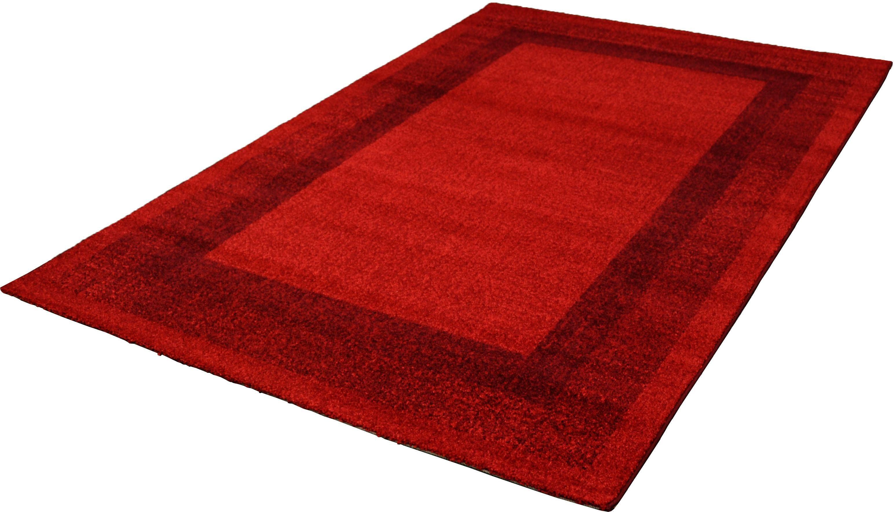 Teppich »Chester 1215«, merinos, rechteckig, Höhe 9 mm
