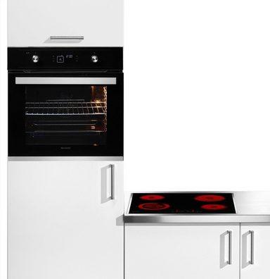 sharp backofen set pyro superset graphit pyrolyse. Black Bedroom Furniture Sets. Home Design Ideas