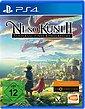 Ni No Kuni 2 - Schicksal eines Königreichs PlayStation 4, Software Pyramide, Bild 1