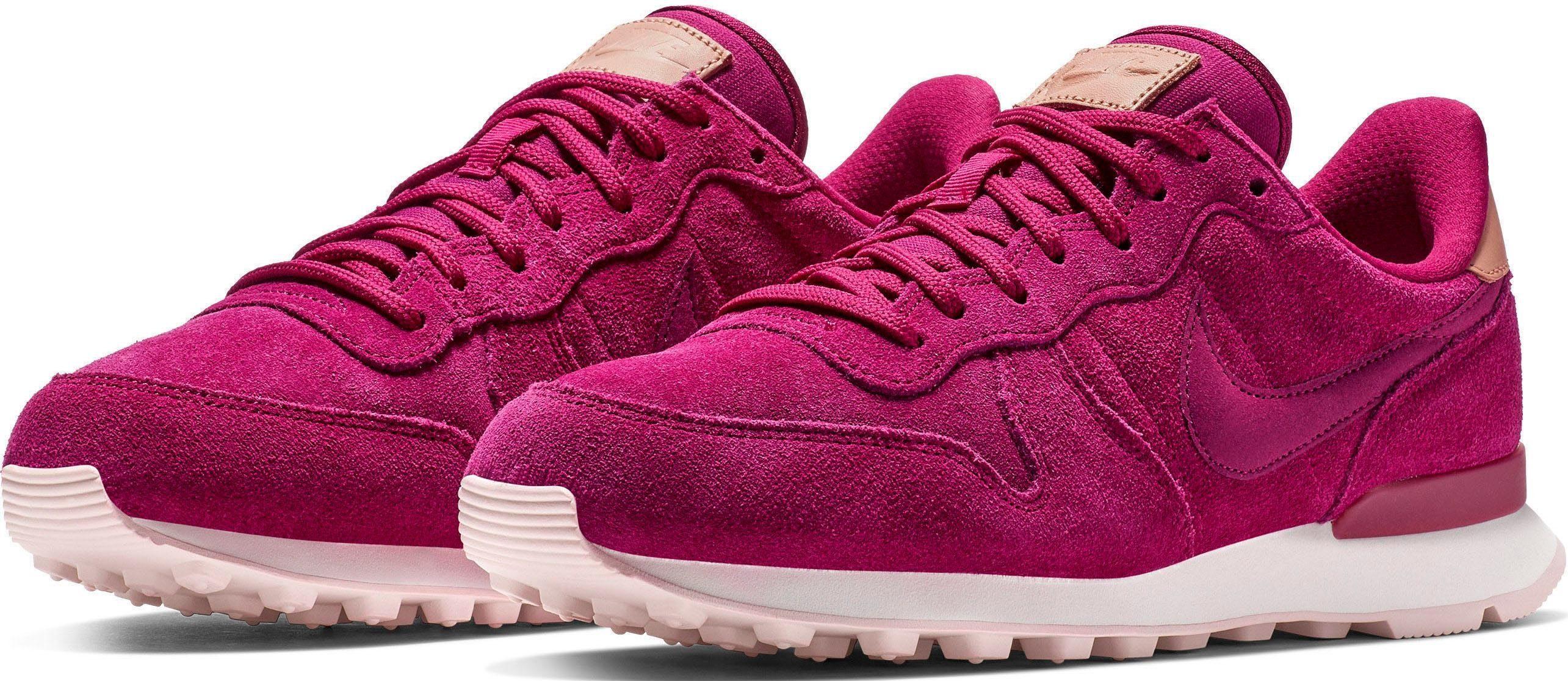 Nike Sportswear »WMNS INTERNATIONALIST PREMIUM« Sneaker online kaufen | OTTO