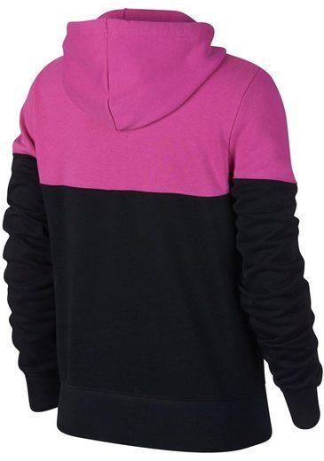 Flc« Kapuzensweatshirt Sportswear Nsw »w Hoodie Hrtg Nike 1fwYxAq6q