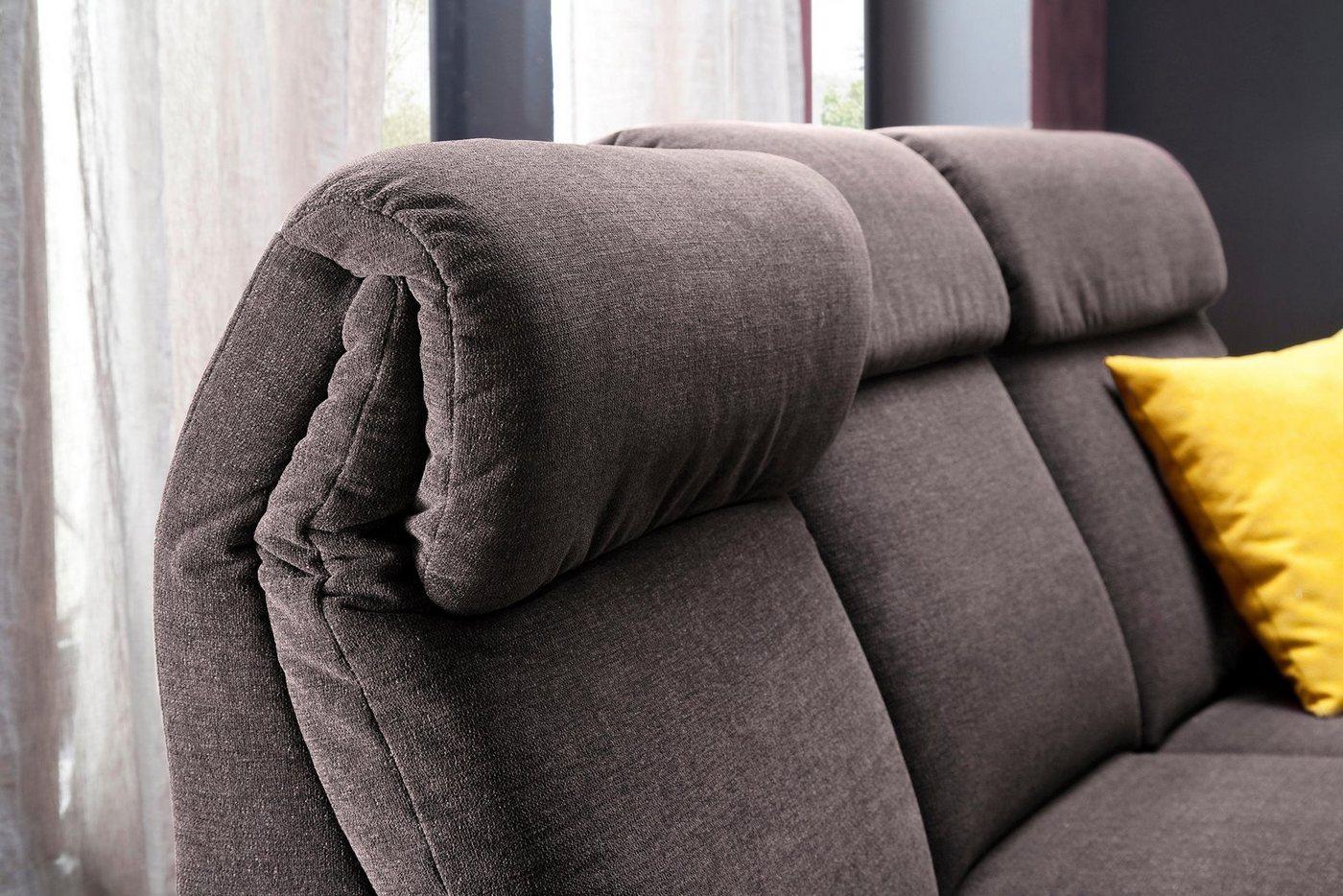 DELAVITA Sofa »Turin«