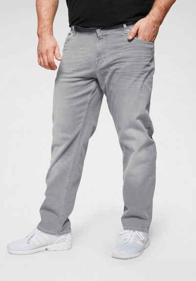7b32849a58 TOMMY HILFIGER Comfort-fit-Jeans »Big & Tall Madison 2STR«