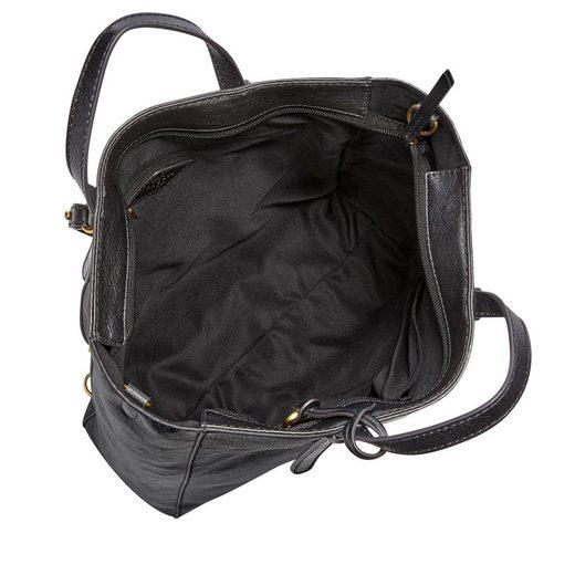 Als »camilla Fossil Kann Getragen Werden Convertible Backpack« Tasche Cityrucksack Auch Yqq75wF