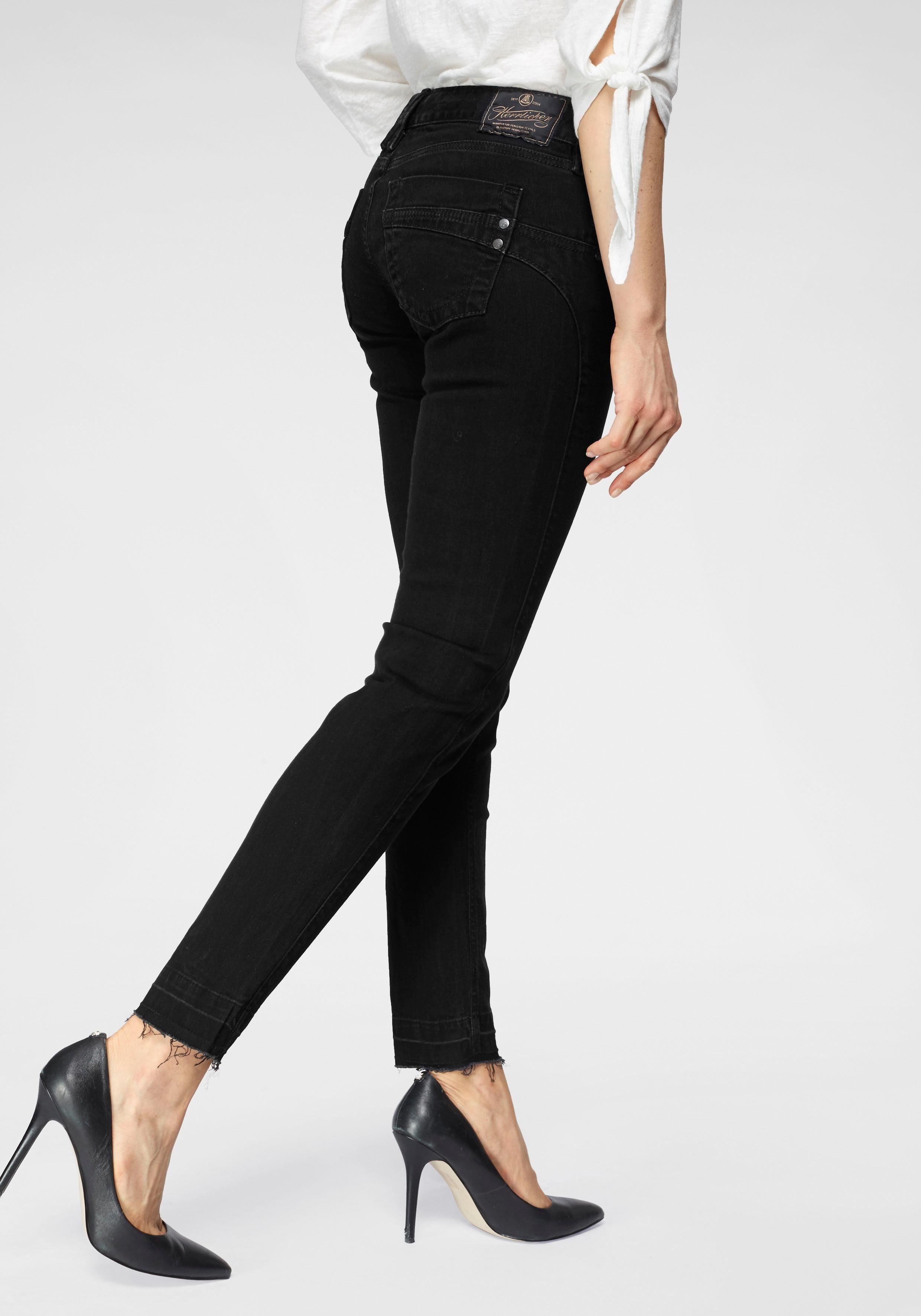 Herrlicher 78 Jeans »TOUCH CROPPED« Low Waist | OTTO