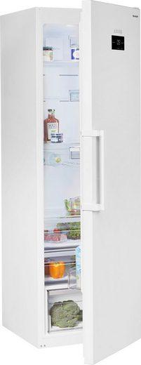Sharp Kühlschrank SJ-LC41CHXW2-EU, 186 cm hoch, 59,5 cm breit