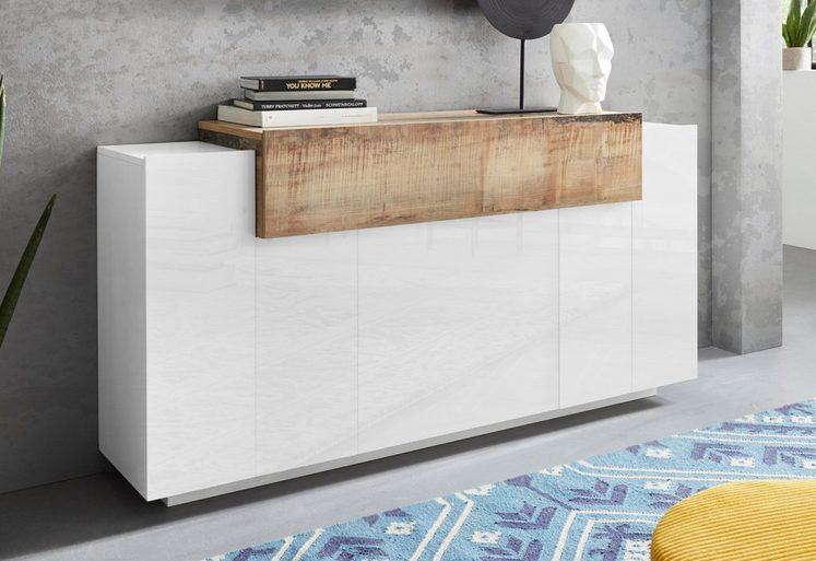 Tecnos Sideboard »Corona«, Breite 160 cm