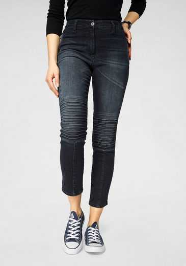 Please Jeans Slim-fit-Jeans »PL-GD2PT« Normal Waist