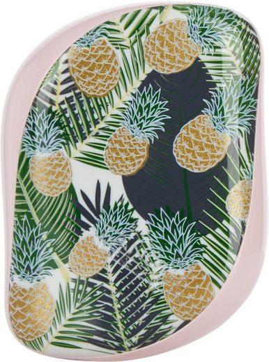 TANGLE TEEZER Haarentwirrbürste »Compact Styler Pineapple«