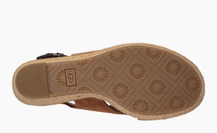 Sandalette »ayden look Kaufen Ugg Ii« Im Retro dBCxroeW