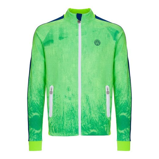 BIDI BADU Trainingsjacke im farbenfrohen Design