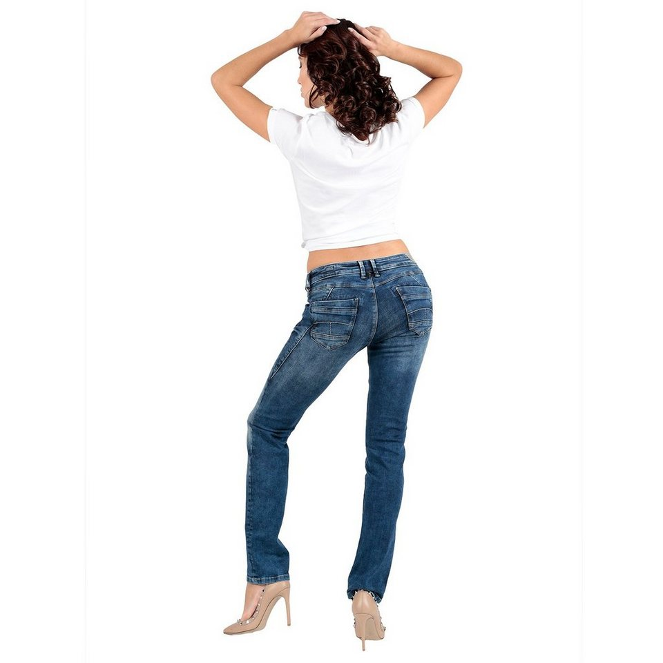 483d7b79c740 Miracle of Denim Jeans in Slim Fit-Passform kaufen | OTTO