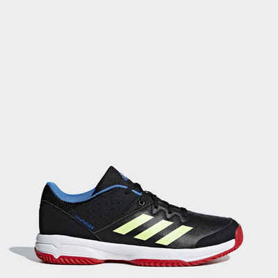 quality design 4251d ab073 adidas Performance »Court Stabil JR Schuh« Fitnessschuh