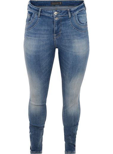 ZAY Slim-fit-Jeans