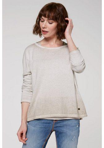 SOCCX Megztinis su Marškinėliai be rankovių
